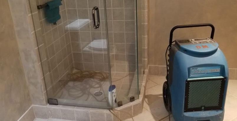 Fort Lauderdale Water Damage Certificate