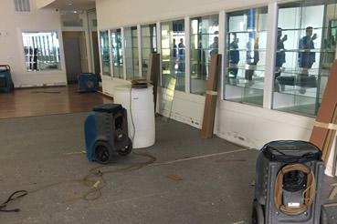 Water leaks detection in Fort Lauderdale