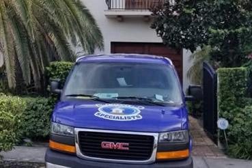 Water damage repair in Fort Lauderdale